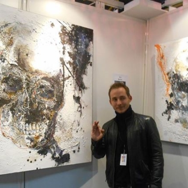 Exposition Salon international des 40