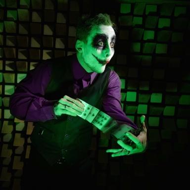 Photo Art Steeve Josch Joker
