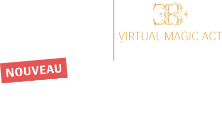 Eric Borner, Born to be magic. Magicien depuis son enfance, il propose tout types de spectacles.